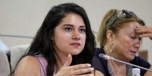 CHP'li meclis üyesi Cumhurbaşkanı'na hakaretten gözaltına alındı