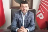 CHP İl Başkanı karantinaya alındı