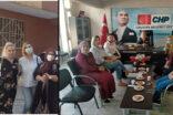 CHP'den saha çalışmaları devam ediyor
