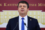 ''Aydınlık ve çağdaş bir Türkiye mücadelemizi kararlılıkla sürdüreceğiz''