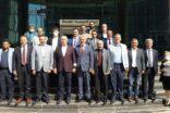 CHP'li 7 Milletvekili Şanlıurfa'ya çıkarma yapıyor