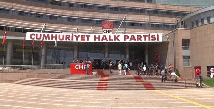 CHP'den ikinci cumhurbaşkanı adayı