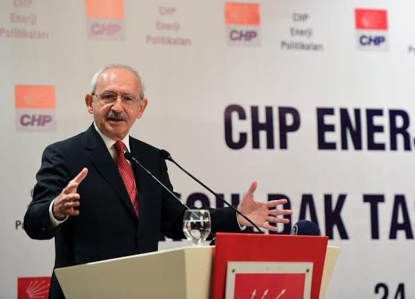 CHP ile İYİ Parti yarın bir araya gelecek