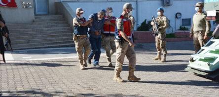 Şanlıurfa'da firari cinayet zanlısı yakalandı