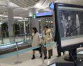 İstanbul Havalimanı'nda corona virüsüne karşı termal kamera