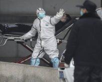 Corona virüsü için Çin ordusu devrede