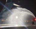 Çin'den getirilen yolcular Ankara'da
