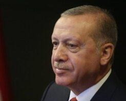Cumhurbaşkanı Erdoğan: Bangladeş Dışişleri Bakanı Momen'i kabul etti