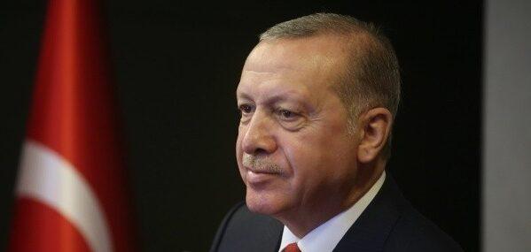 Cumhurbaşkanı Erdoğan'ın çoklu baro açıklaması
