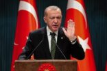 Cumhurbaşkanı Erdoğan belediye başkanlarını uyardı