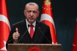 Cumhurbaşkanı Erdoğan'dan TOGG ile ilgili müjde