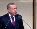 Cumhurbaşkanı Erdoğan'dan AİHM'in Demirtaş kararına tepki