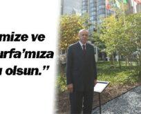 Cumhurbaşkanı Erdoğan'dan Göbeklitepe ile ilgili açıklama