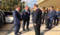 Cumhurbaşkanı Başdanışmanı, Edirne'de