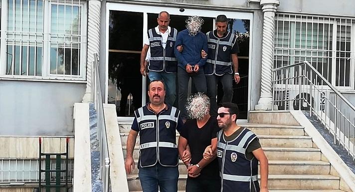 CHP İlçe Başkanını darp eden üç şüpheli serbest bırakıldı