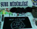 Eylem hazırlığında olduğu belirlenen DEAŞ militanı yakalandı