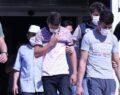 DEAŞ operasyonunda gözaltına alınan 11 kişiden 4'ü tutuklandı