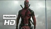 Deadpool | Türkçe Dublajlı Fragman