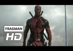 Deadpool   Türkçe Dublajlı Fragman