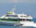Deniz ulaşımı seferleri iptal edildi