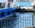Denizde can pazarı