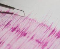 Adıyaman'da korkutan deprem!