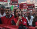 Çerkezoğlu:Vergide adalet mücadelesini omuz omuza yürütüyoruz