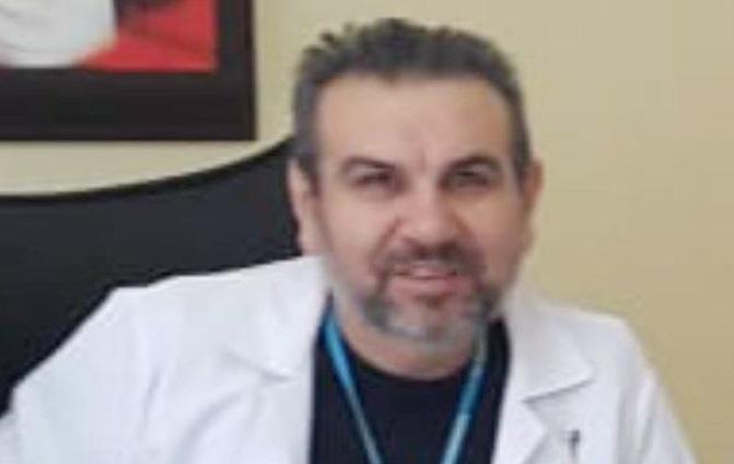 Doktor intihar etti