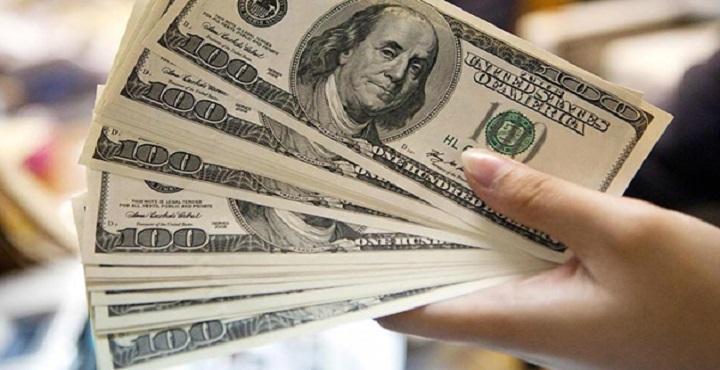 Dolar, enflasyon rakamlarıyla yükselişe geçti