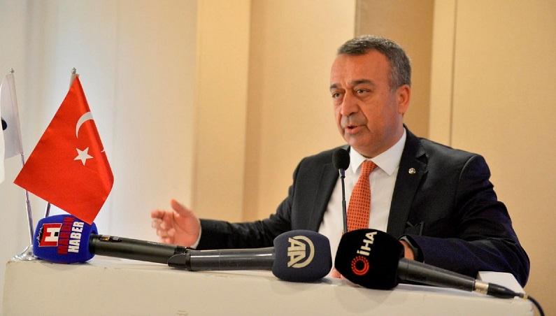 GAİB, Mardin ve Şanlıurfa'da e-ticaret eğitimi düzenledi