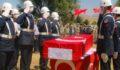 Şehit Uzman Çavuş Aykut Variyenli toprağa verildi