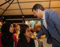 Eyyübiye Belediyesi yetimlerle iftarda bir araya geldi