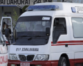 Otobüs devrildi: 27 ölü, 18 yaralı