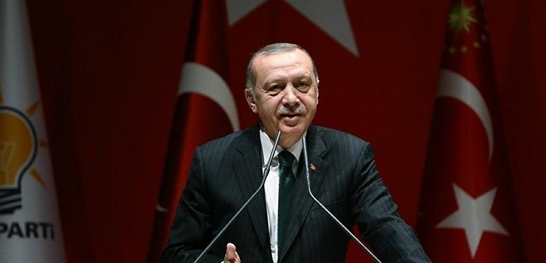 Erdoğan: 24 Haziran kırılma noktasıdır, sandıklara hakim olmamız lazım
