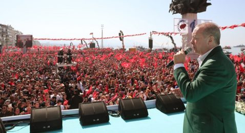 İstanbul-İzmir arasını 8 saatten 3,5 saate iniyor