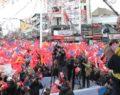 """""""Türkiye'nin zenginliği, birlik ve beraberliğinden geçiyor"""""""