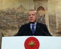Cumhurbaşkanı Erdoğan , İdlib saldırısı sonrası ilk defa kamera karşısında