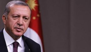 Cumhurbaşkanlığı seçimini Erdoğan ilk turda kazandı