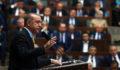 Cumhurbaşkanı Erdoğan: Afrin merkezinin kuşatmasına geçilecek
