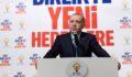 Cumhurbaşkan Erdoğan: Bizim kanımızda sivilleri vurmak yok