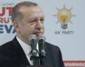 Erdoğan: Türkiye 28 Şubat'ın da üstesinden gelmeyi başardı