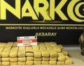 Uyuşturucu operasyonu: 4 tutuklama