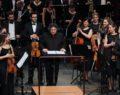 Senfoni'de şef Souıllot'dan müthiş performans