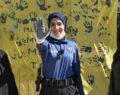'Kadına Şiddete Hayır' etkinliği
