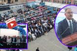 Eyyübiye'de toplu açılış töreni düzenlendi