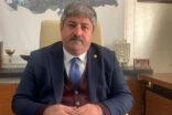 Eyyüpoğlu'ndan çiftçiye müjdeli haber
