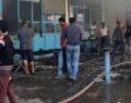 Şanlıurfa'daki patlamada 6 kişi yaralandı