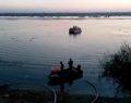 Fırat Nehri'nde kaybolan adamın cesedi 11 gün sonra bulundu