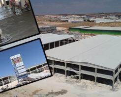 Şanlıurfa'da 6 adet fabrika 4500 kişiye istihdam sağlayacak