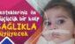 SMA, hastası minik Fatma destek bekliyor